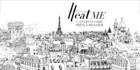 Alexandre Berger, Heat ME, WAM group, Food partners France, restauration premium, finger food, mignardises, innovation alimentaire, nouveauté restauration, traiteur aérien, surgelés, cryogénisation, gourmet food, gastronomie.